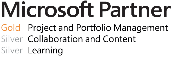 Microsoft Partner Gold Silver Instructor Teacher
