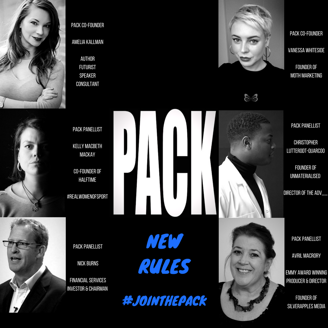 PACK: New Rules