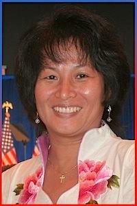 Winnie Tang