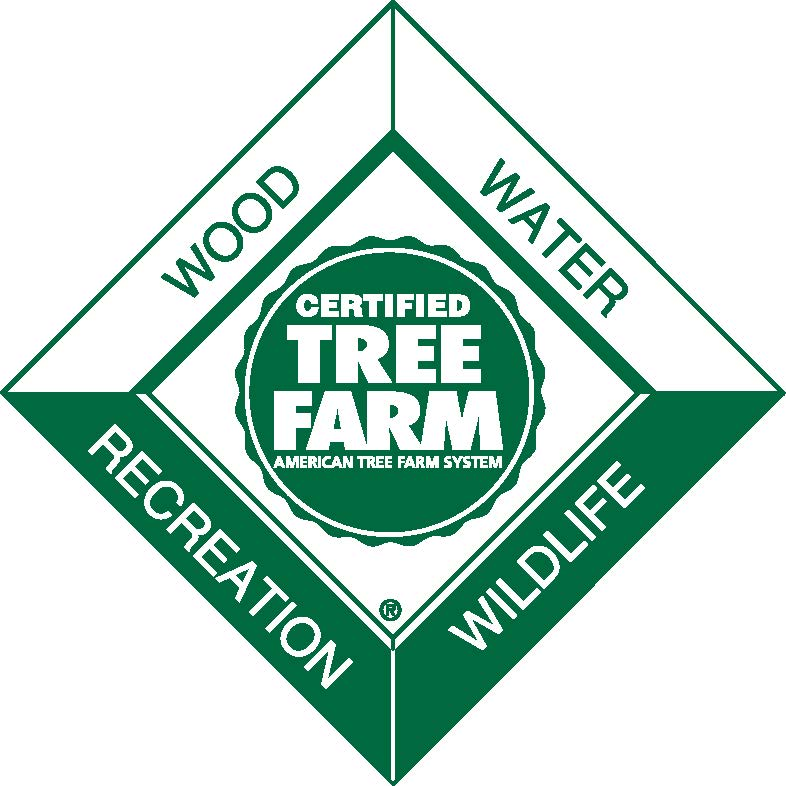 Washington Tree Farm Program Logo