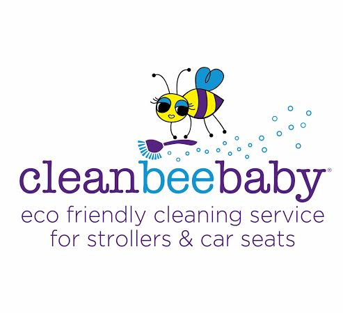 CleanBeeBaby Eco Friendly cleaning