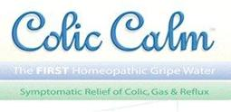 Colic Calm Homeopathic Colic Remedy