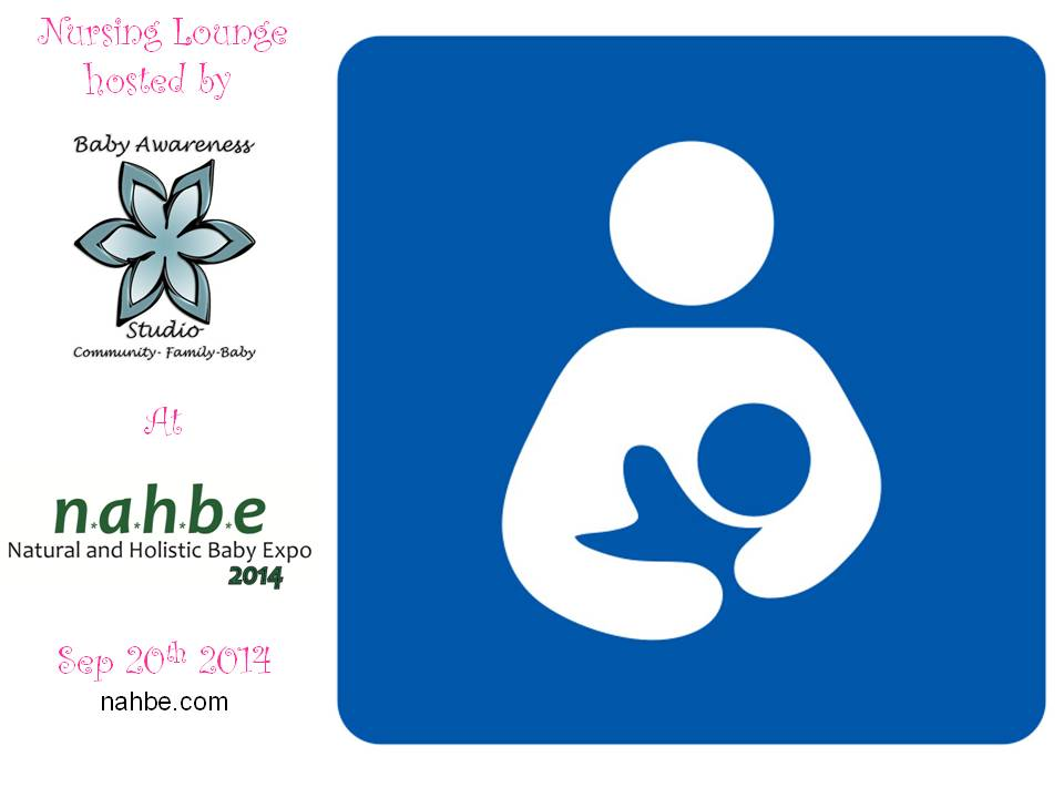 Nursing Lounge baby Awareness Studio