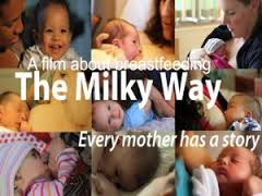 Milky Way Breastfeeding Movie