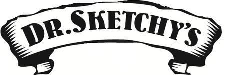 Dr Sketchy's Logo