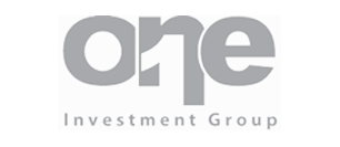 One Investment Logo