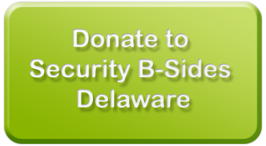 Donate to Security BSides Delaware