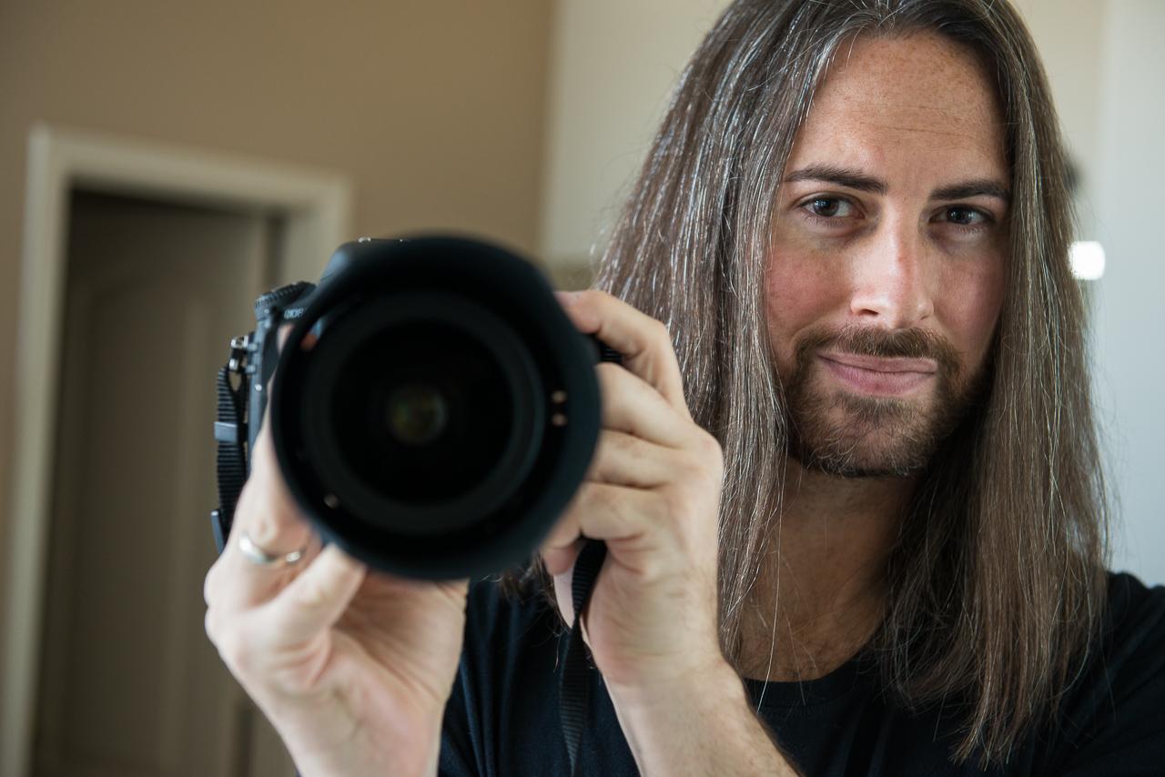 Jason Levine Headshot