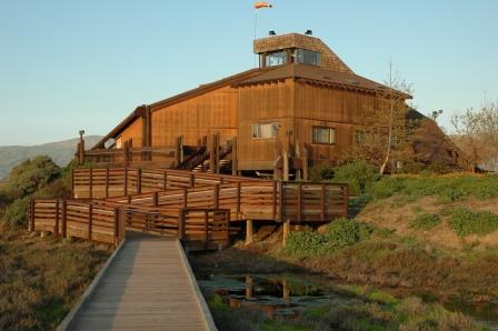 Environmental Education Center in Alviso