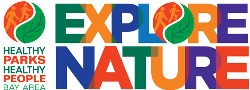Explore Nature Graphic