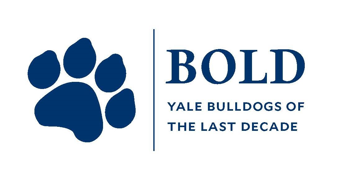 BOLD Yale Bulldogs of the Last Decade