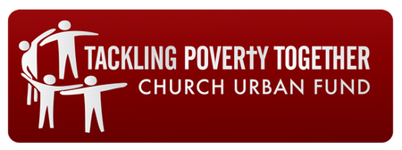 Church Urban Fund service of rededication