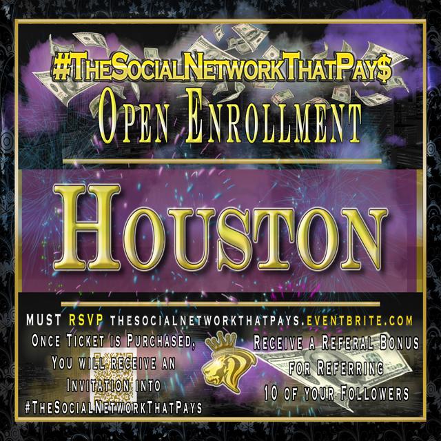 Open Enrollment Houston