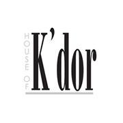 House of K'dor for Brides by Francesca