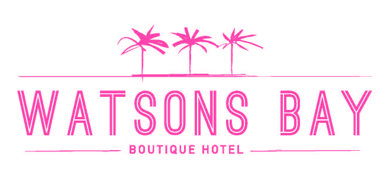 Watson's Bay Boutique Hotel for Brides by Francesca