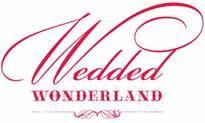 Wedded Wonderland for Brides by Francesca