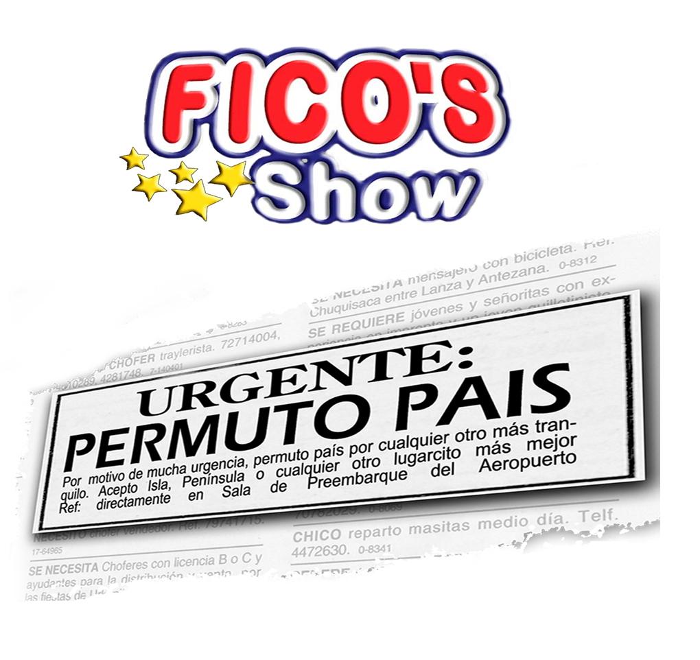 FICOS SHOW 2010
