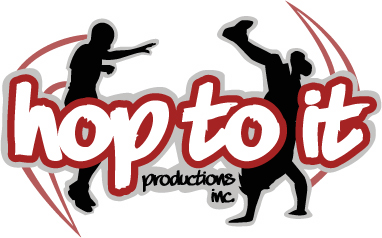 Hop to it Productions Inc.