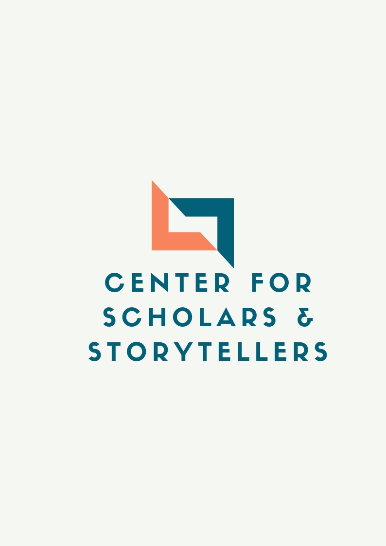 Centre for Scholars and Storytellers
