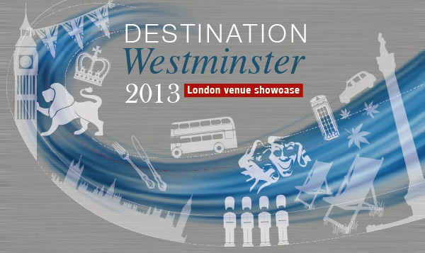 The Westminster Collection presents Destination Westminster