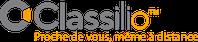 Logo de Classilio