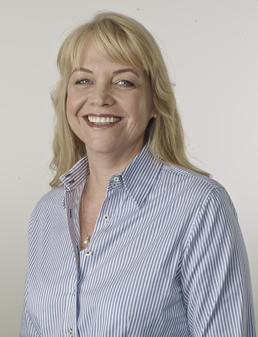 Catherine Allen
