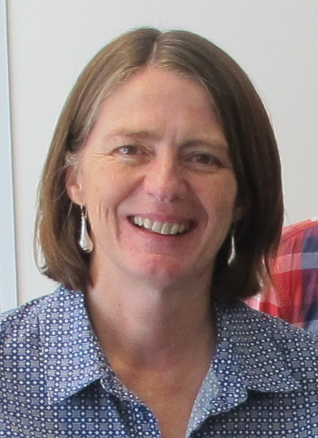 image of Dr Dr Lisa Bridle