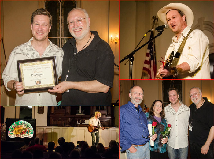 Images from the 2015 performing songwriter contest