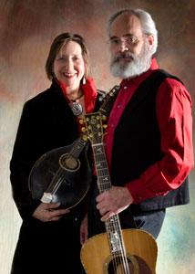 Magpie - Terry Leonino & Greg Artzner