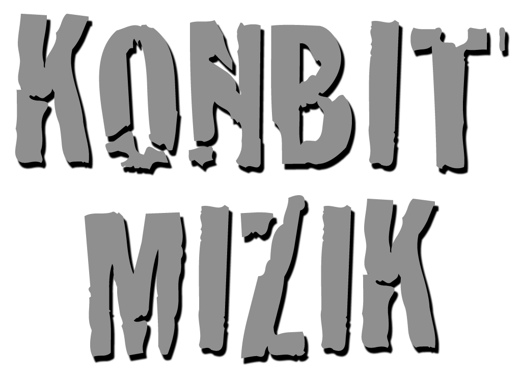 Konbit Mizik logo