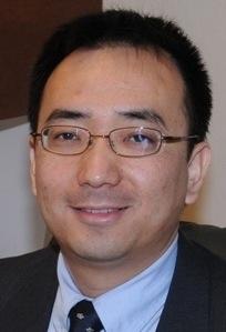 Adam Yin