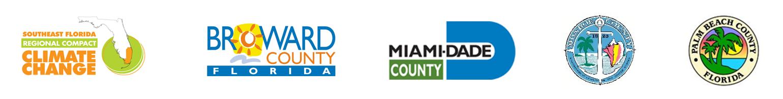 Compact County logos
