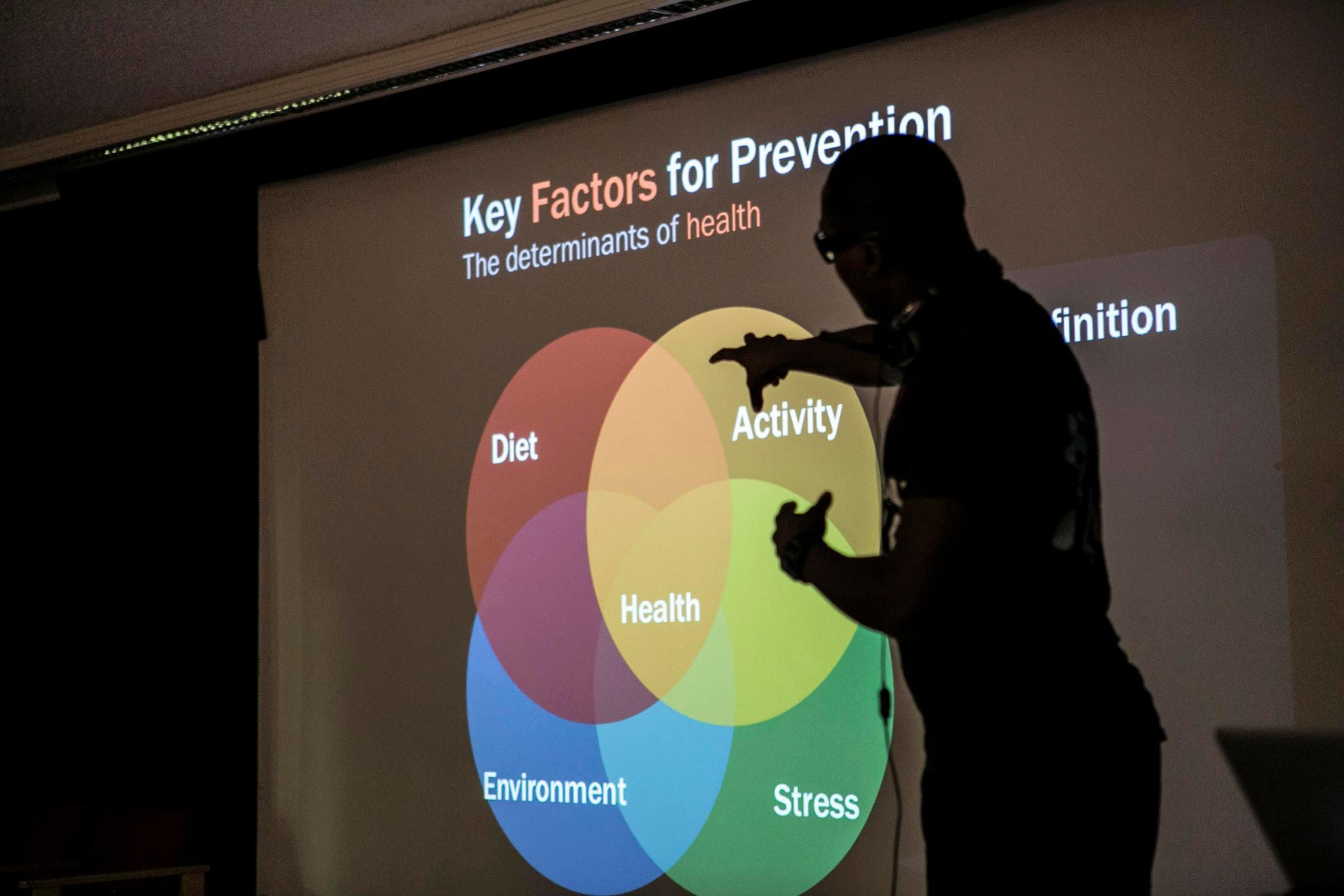 Factors for Health