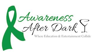 Awareness after Dark logo
