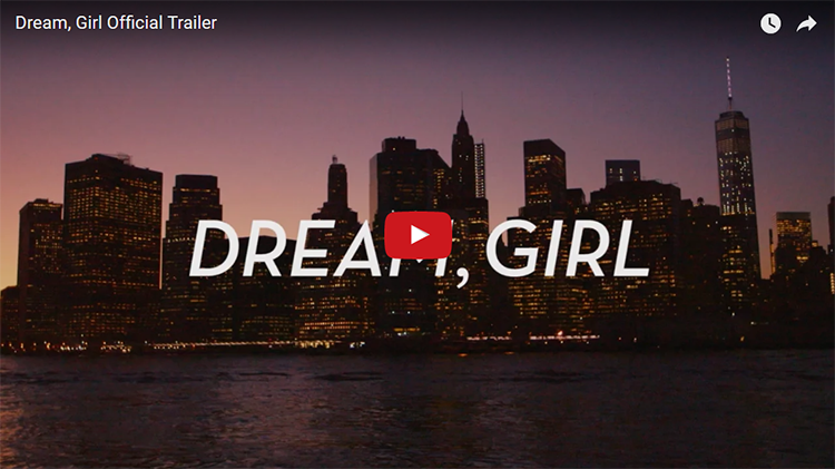 DreamGirl Trailer