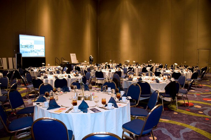 2012 Gala Dinner