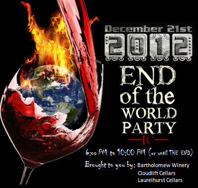 End of World Party