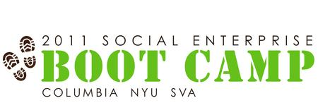 Social Enterprise Boot Camp