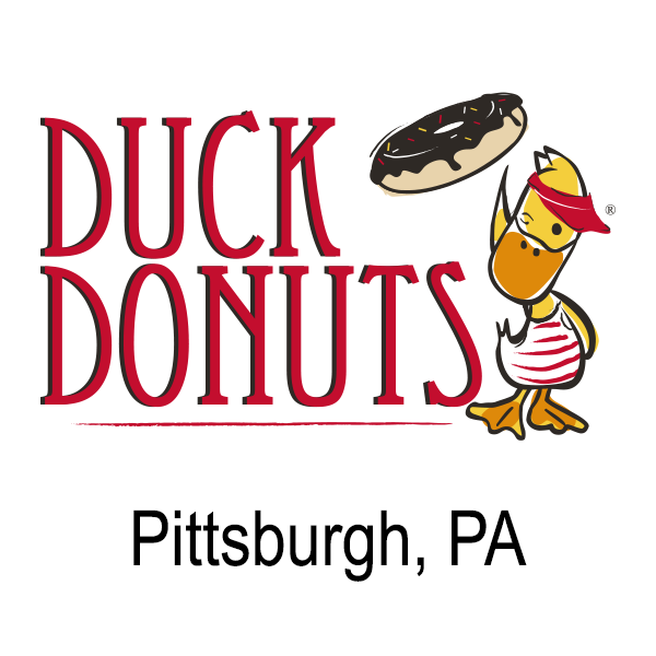 Duck Donuts at Siena