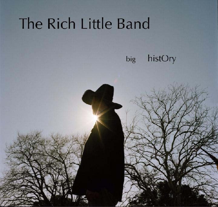 Rich Little Band