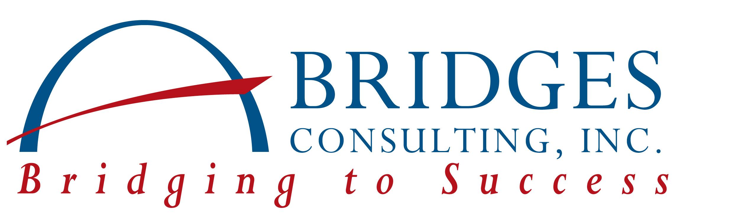 Bridges Consulting Inc. Logo