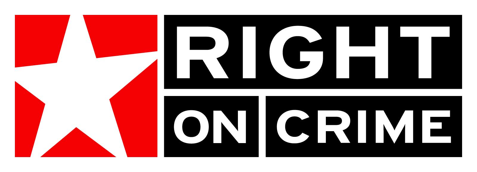Right on Crime Logo