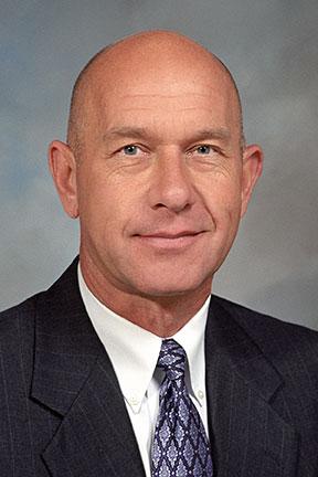 John Whitmire