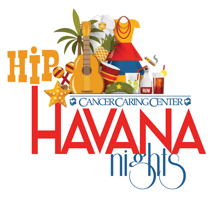 Hip Havana Nights logo