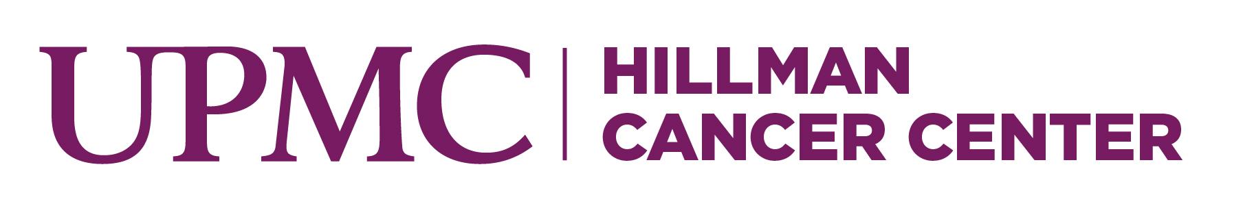 UPMC Hillman Cancer Center Logo