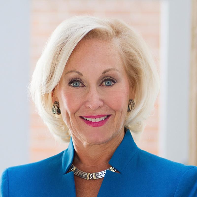Sue Jacques