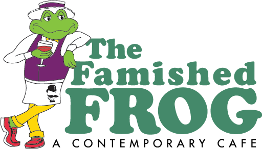 The Famished Frog