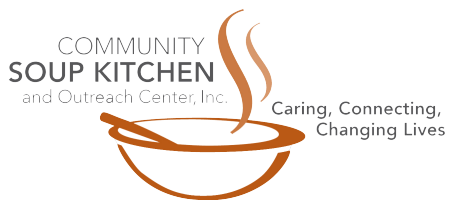 Morristown Soup Kitchen and Outreach Center Inc.
