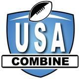 USA Combine May 20th, 2012  Fullerton College Football Field