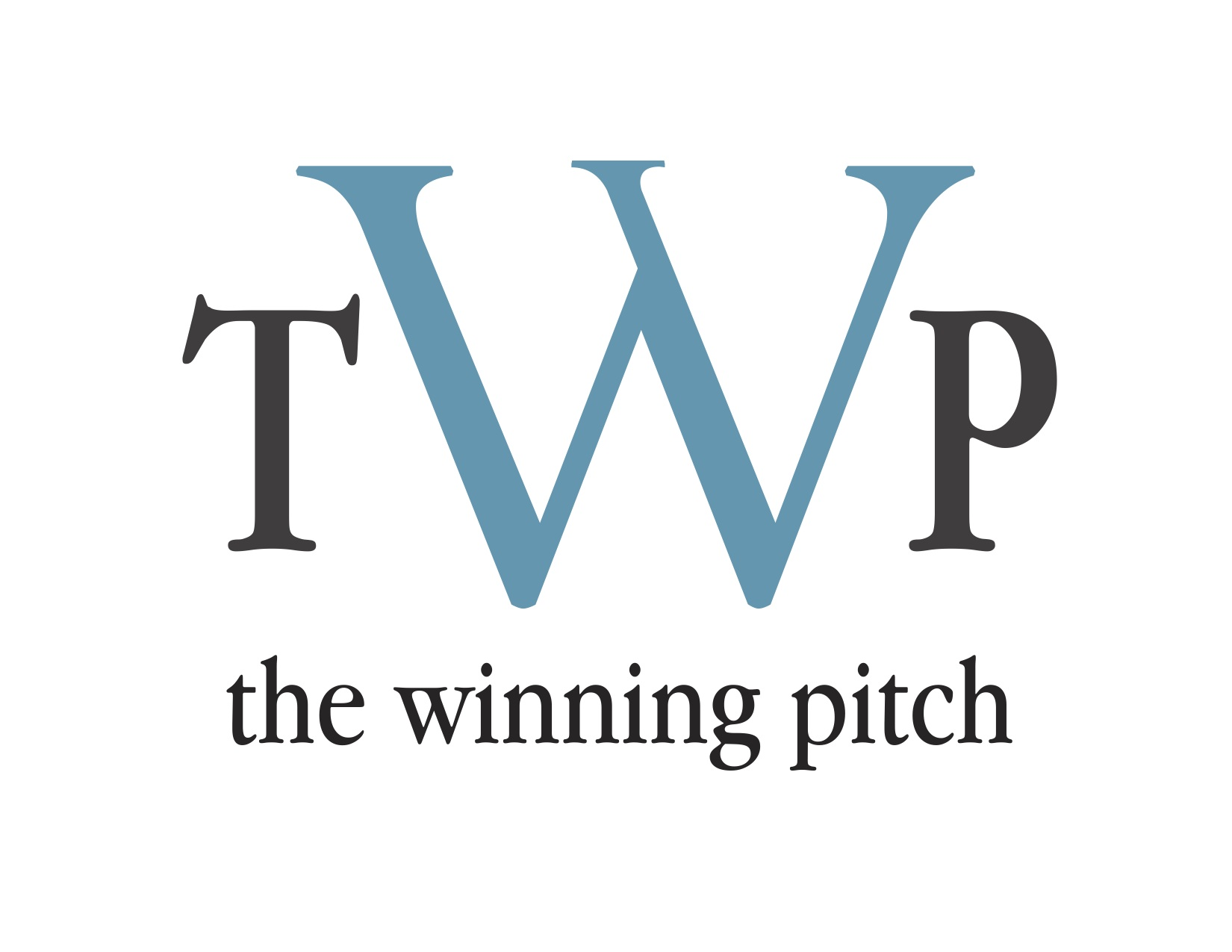 The Winning Pitch Logo